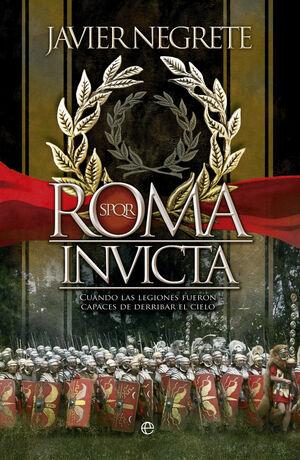 ROMA INVICTA (BOLSILLO)