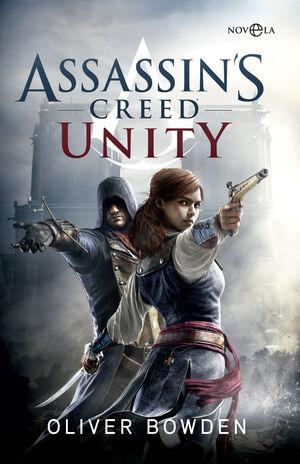 ASSASSIN´S CREED UNITY (BOLSILLO)