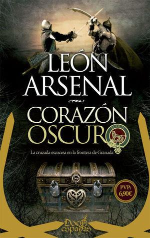 CORAZON OSCURO (COL. DOCE ESPADAS)