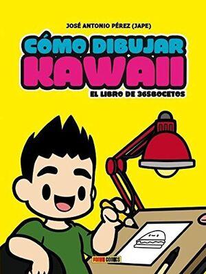 CÓMO DIBUJAR KAWAII