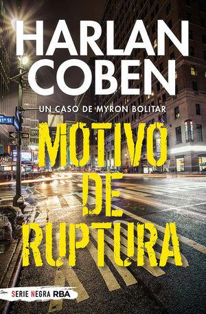 MOTIVO DE RUPTURA (BOLSILLO)