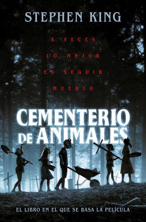 CEMENTERIO DE ANIMALES. (102/1)