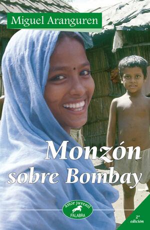 MONZON SOBRE BOMBAY