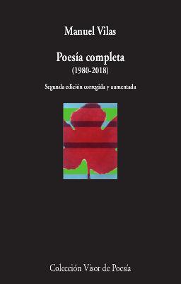 POESIA COMPLETA (1980-2018)