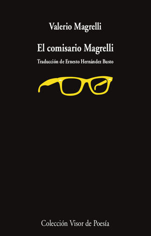 EL COMISARIO MAGRELLI