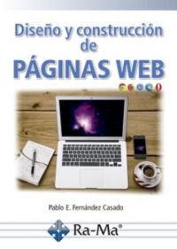 DISEÑO Y CONSTRUCCIÓN DE PÁGINAS WEB